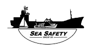 sea safety logo